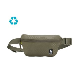 Τσαντάκι μέσης Nixon Sidekick Hip Pack Olive Dot Camo