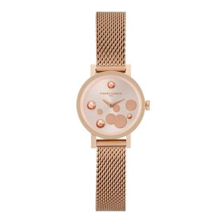 Pierre Cardin Canal St.Martin Rose Gold