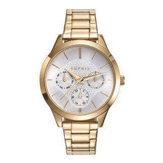 Esprit Gold Chronograph