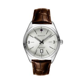 Gant Crestwood Silver Brown / Silver