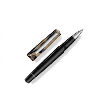 Στυλό Tibaldi Rollerball infrangibile Taupe Grey