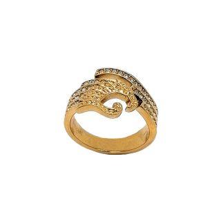 Δαχτυλίδι Just Cavalli Rock