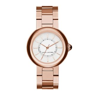 Marc Jacobs Courtney Rose Gold