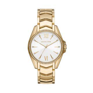 Michael Kors Whitney Gold