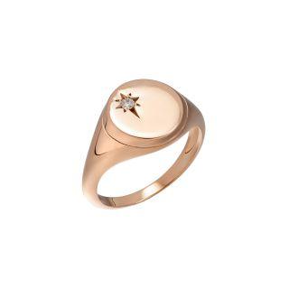 Δαχτυλίδι Signet