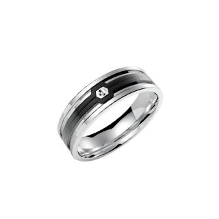 Δαχτυλίδι Rosso Amante