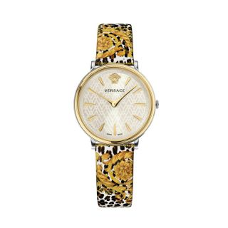 Versace V-Circle Multicolour