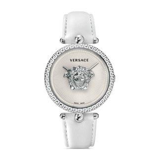 Versace Palazzo Empire Silver All White