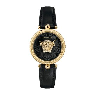 Versace Palazzo Empire Gold All Black