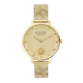 Versus Versace La Villette Gold