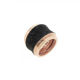 Δαχτυλίδι Pesavento Polvere di Sogni Black Dust