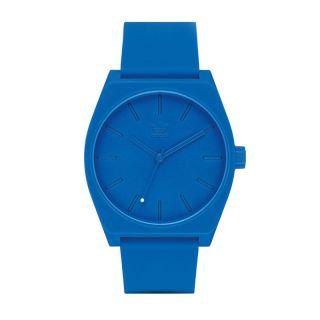 Adidas Process SP1 All Blue