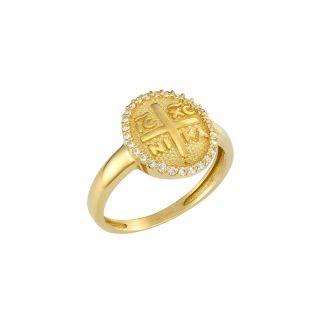 Δαχτυλίδι Κωνσταντινάτο
