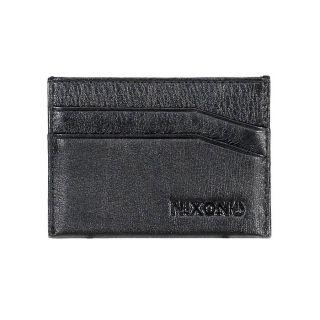 Καρτοθήκη Nixon Flaco Card Wallet Black