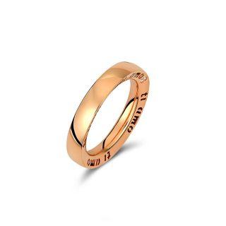 Wedding Ring Ti amo