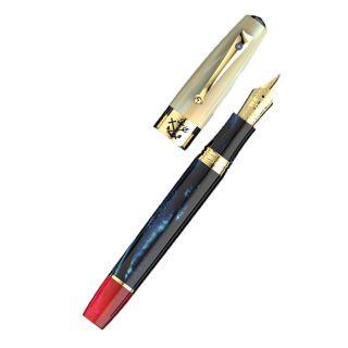 Στυλό Fountain Okeanos Limited Edition