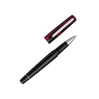 Στυλό Tibaldi Rollerball infrangibile Mauve Red