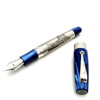 Στυλό Fountain Bespoke Averof Limited Edition