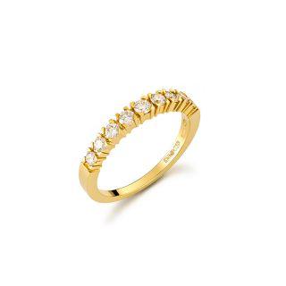 Δαχτυλίδι μισόβερο