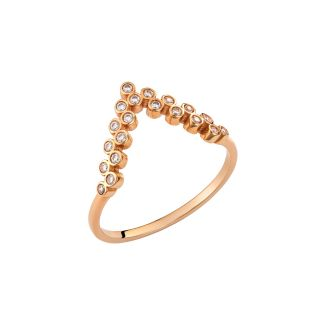Δαχτυλίδι Γυναικείο V