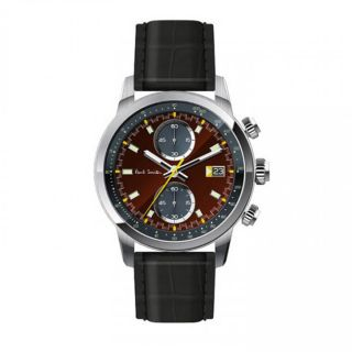 Paul Smith Block Chrono STP SS