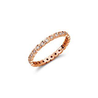 Δαχτυλίδι ολόβερο