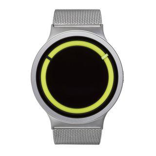 ZIIIRO Eclipse Steel Chrome Lemon